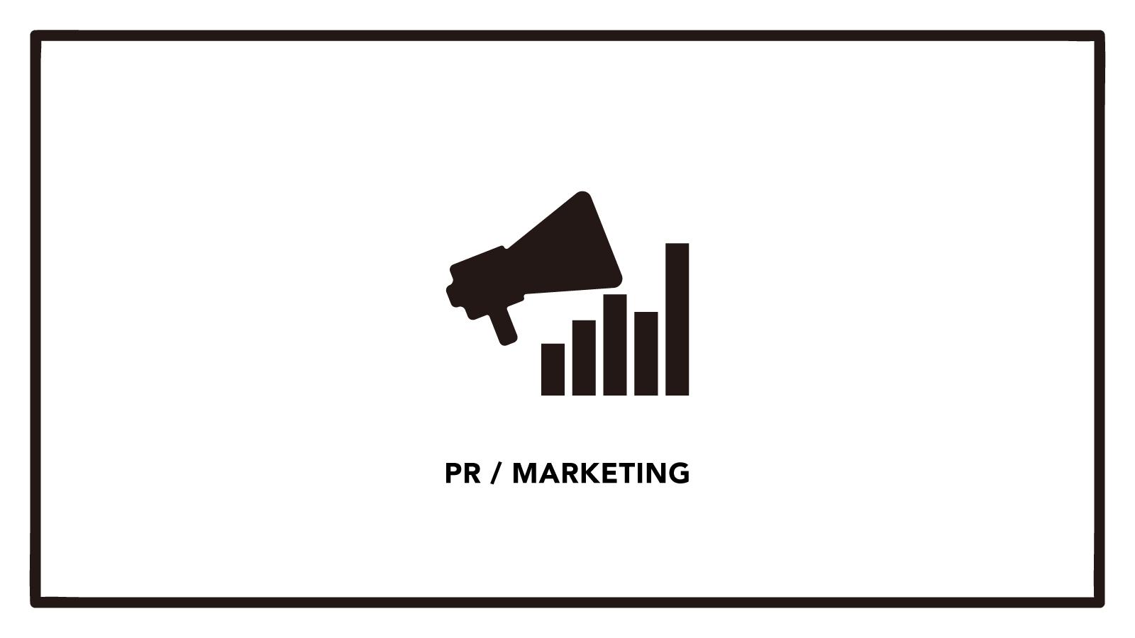 販促・マーケティング担当のプロフェッショナルを募集していますのカバー写真