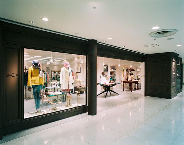 <学生アルバイト>小岩シャポーBeeZip☆販売スタッフ 週2日・3h~OKのカバー写真