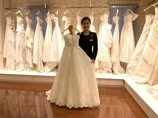 <2021年卒>会社WEB説明会プリンセスガーデン・ヨコハマのカバー写真