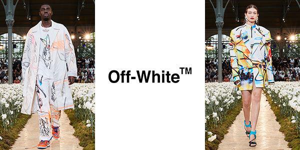 【Off-White™ c/o Virgil Abloh】 販売スタッフ募集のカバー写真