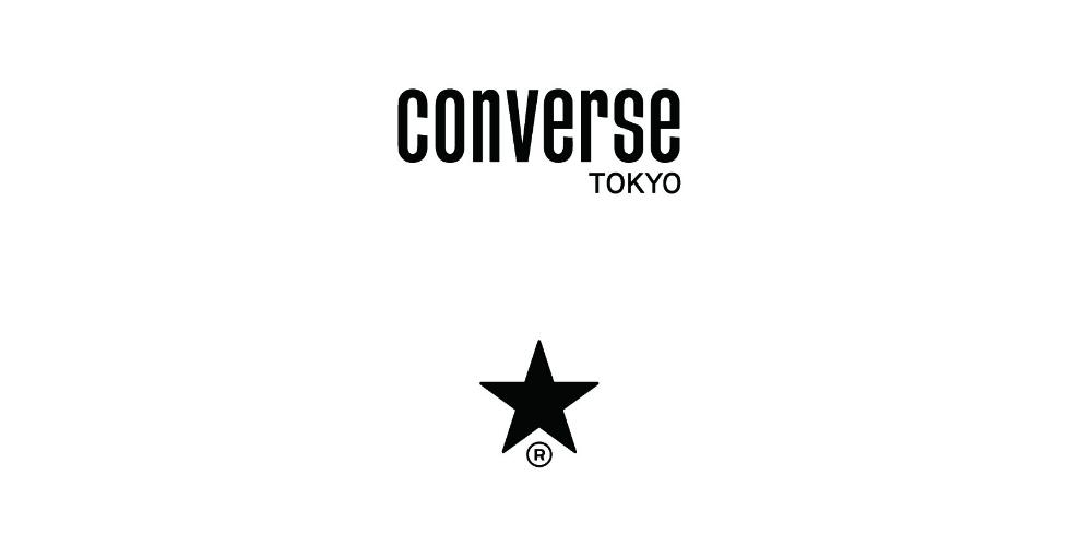 【CONVERSE TOKYO(コンバーストウキョウ)】@青山店のカバー写真