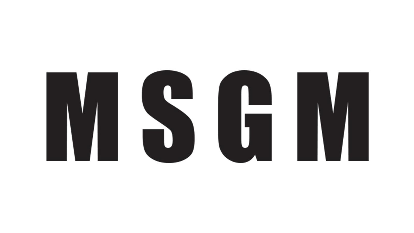 【アルバイト募集】<MSGM 表参道店>販売スタッフ募集!のカバー写真