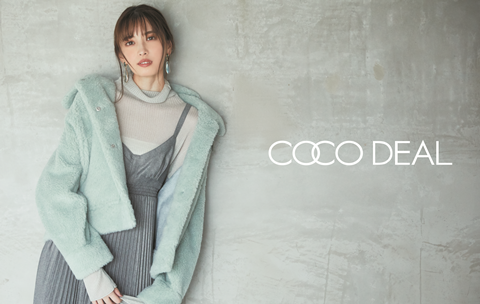 COCO DEALなどを展開するアイアの企画アシスタントを募集!!のカバー写真