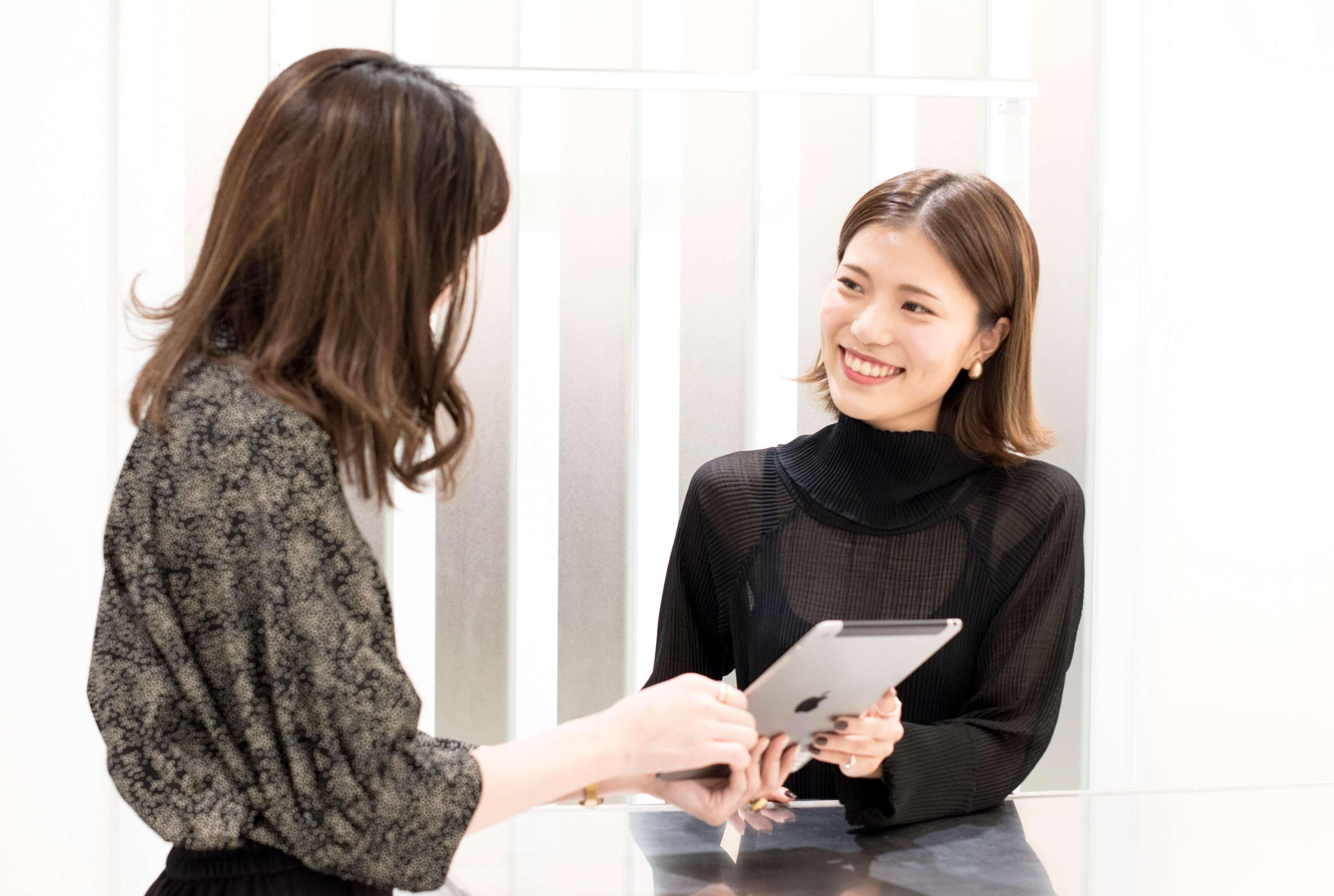 【21卒新卒採用】ファッションアドバイザー職(総合職候補)採用のお知らせのカバー写真