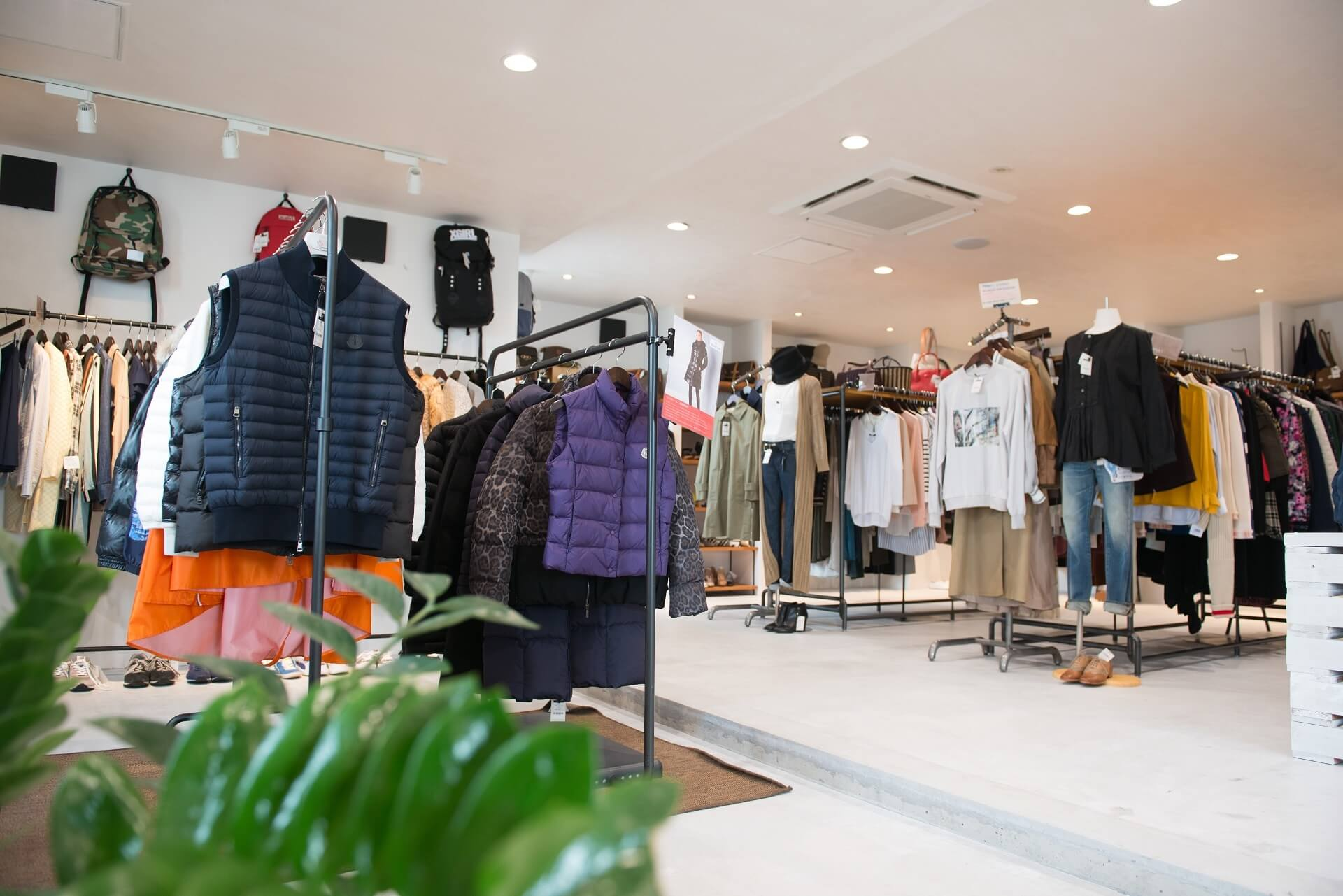 【20卒採用】リユース×ファッションの領域で「人」と「モノ」を繋ぐバイヤー職のカバー写真