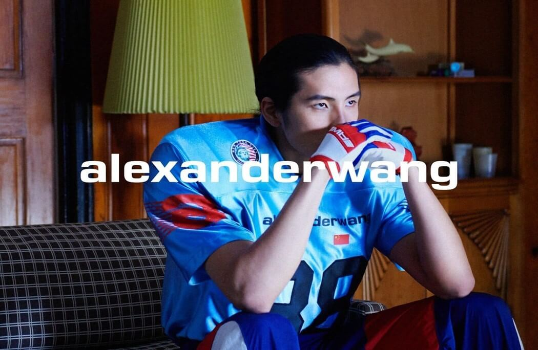 alexanderwang インポートブランドのショップスタッフのカバー写真