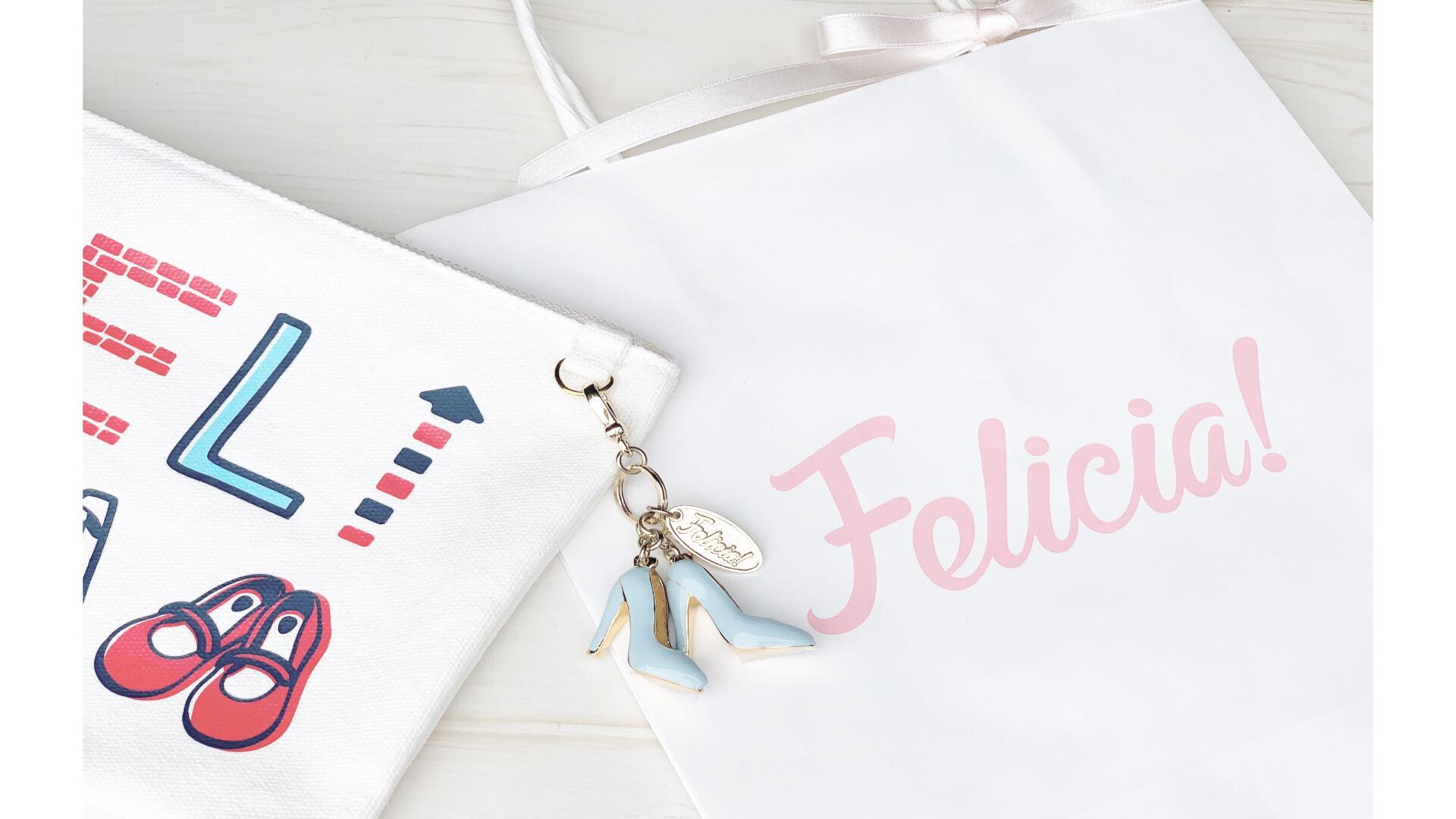 【学生/未経験者も歓迎!】『Felicia!』の販売スタッフ募集!のカバー写真