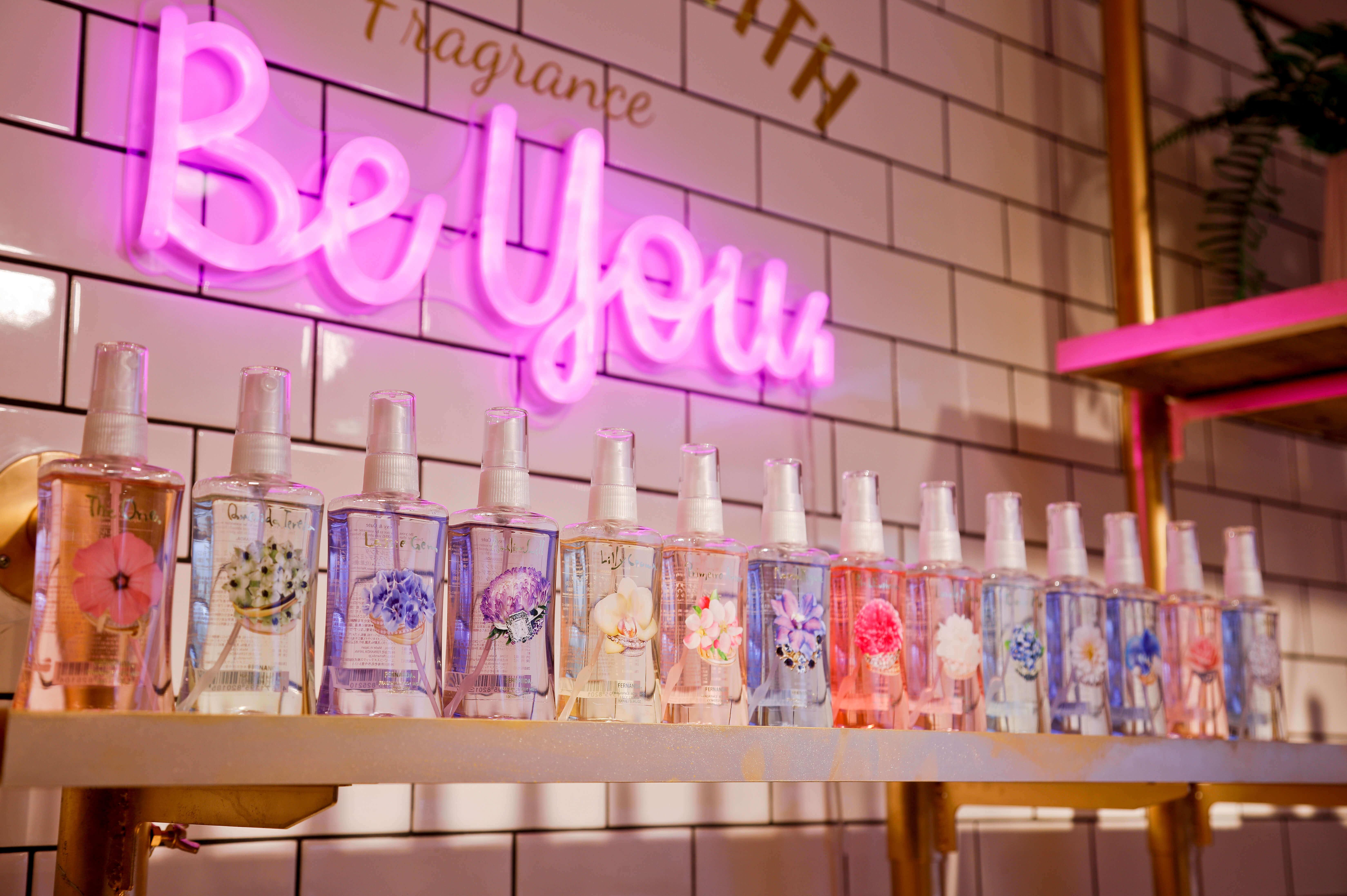 天王寺ミオ店 SNSで話題のフレグランスブランドのスタッフ募集!のカバー写真