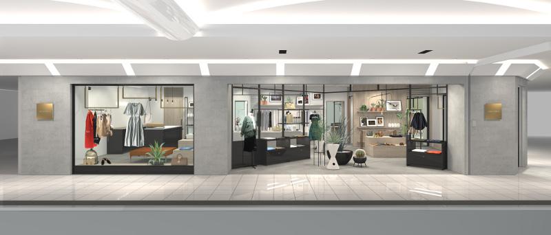 【ショップスタッフ 】「MICA & DEAL」新店舗立ち上げに伴い、増員募集!のカバー写真