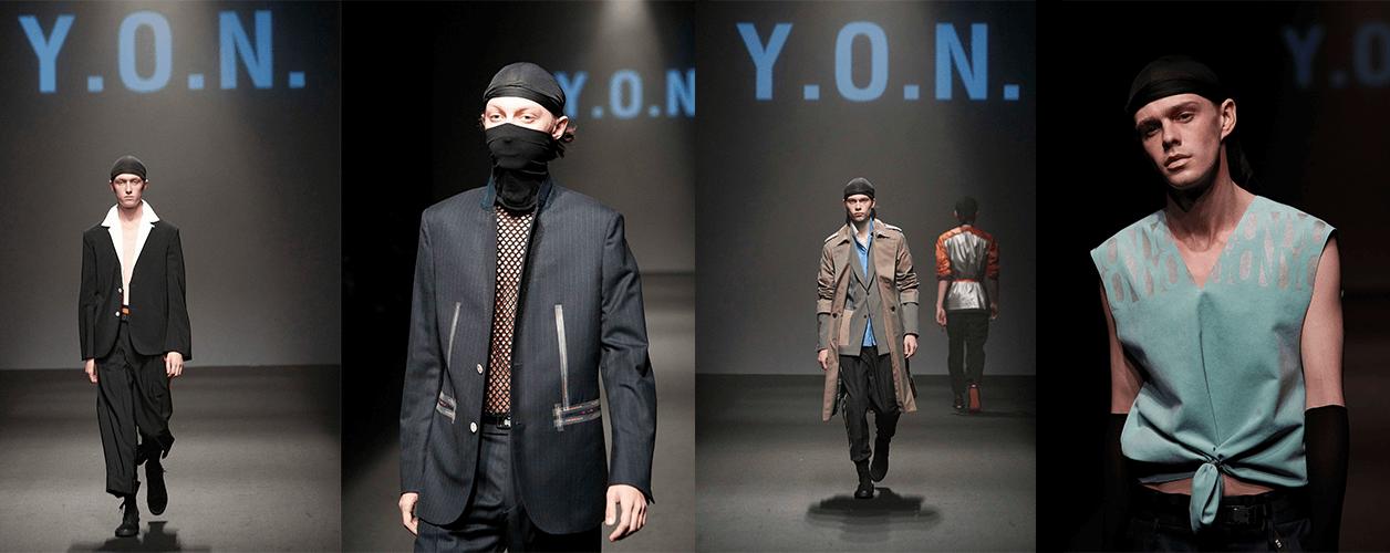 「Y.O.N.」企画アシスタント募集のカバー写真