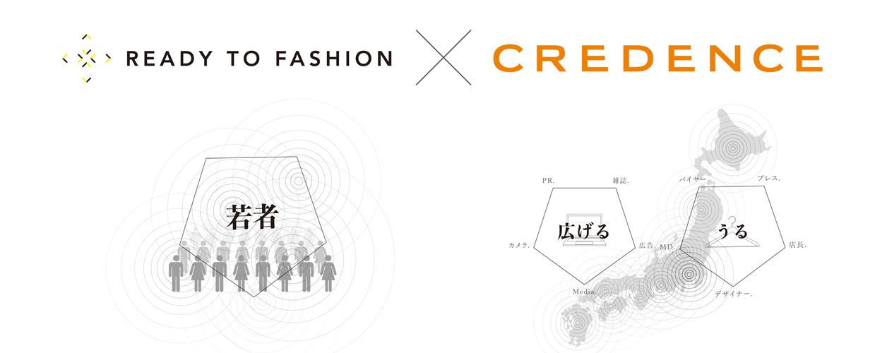 ファッション業界を人で支える。新規サービスの普及に一から関わりませんか?のカバー写真