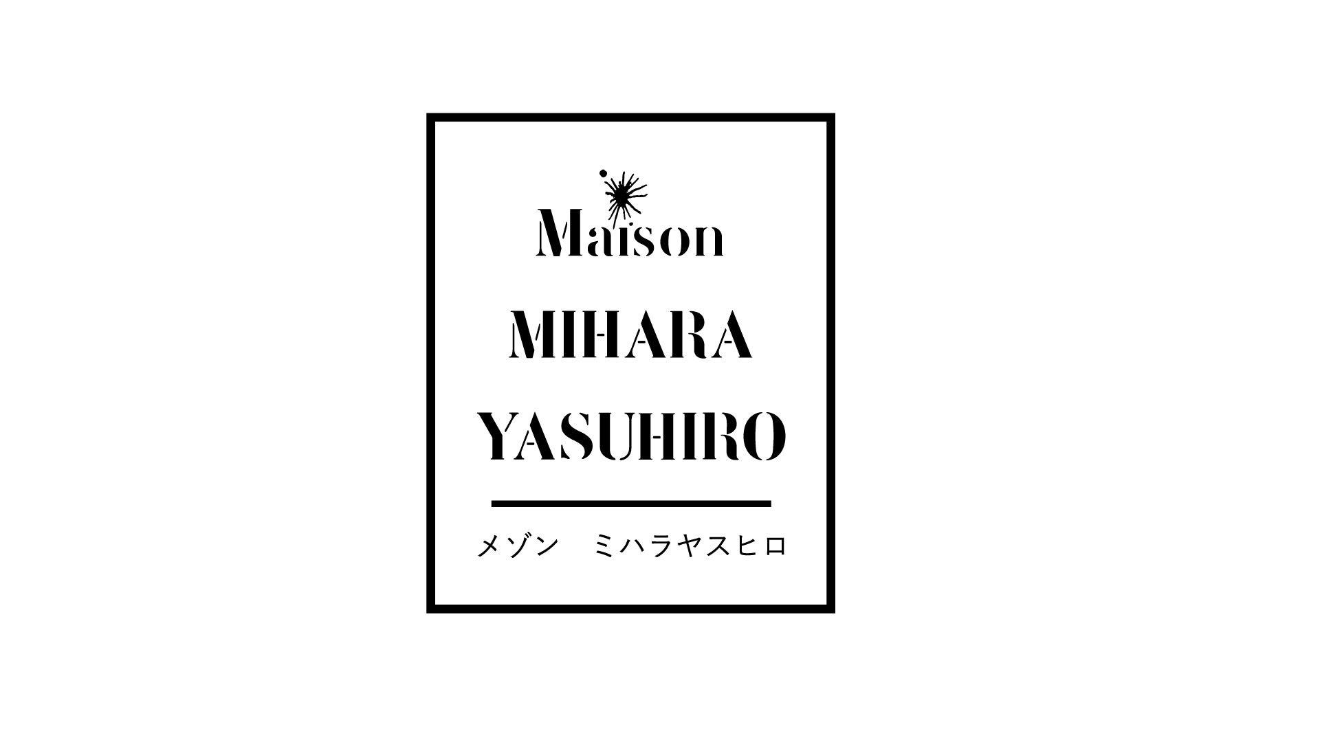 【Maison MIHARA YASUHIRO】生産管理の経験者を募集します!のカバー写真