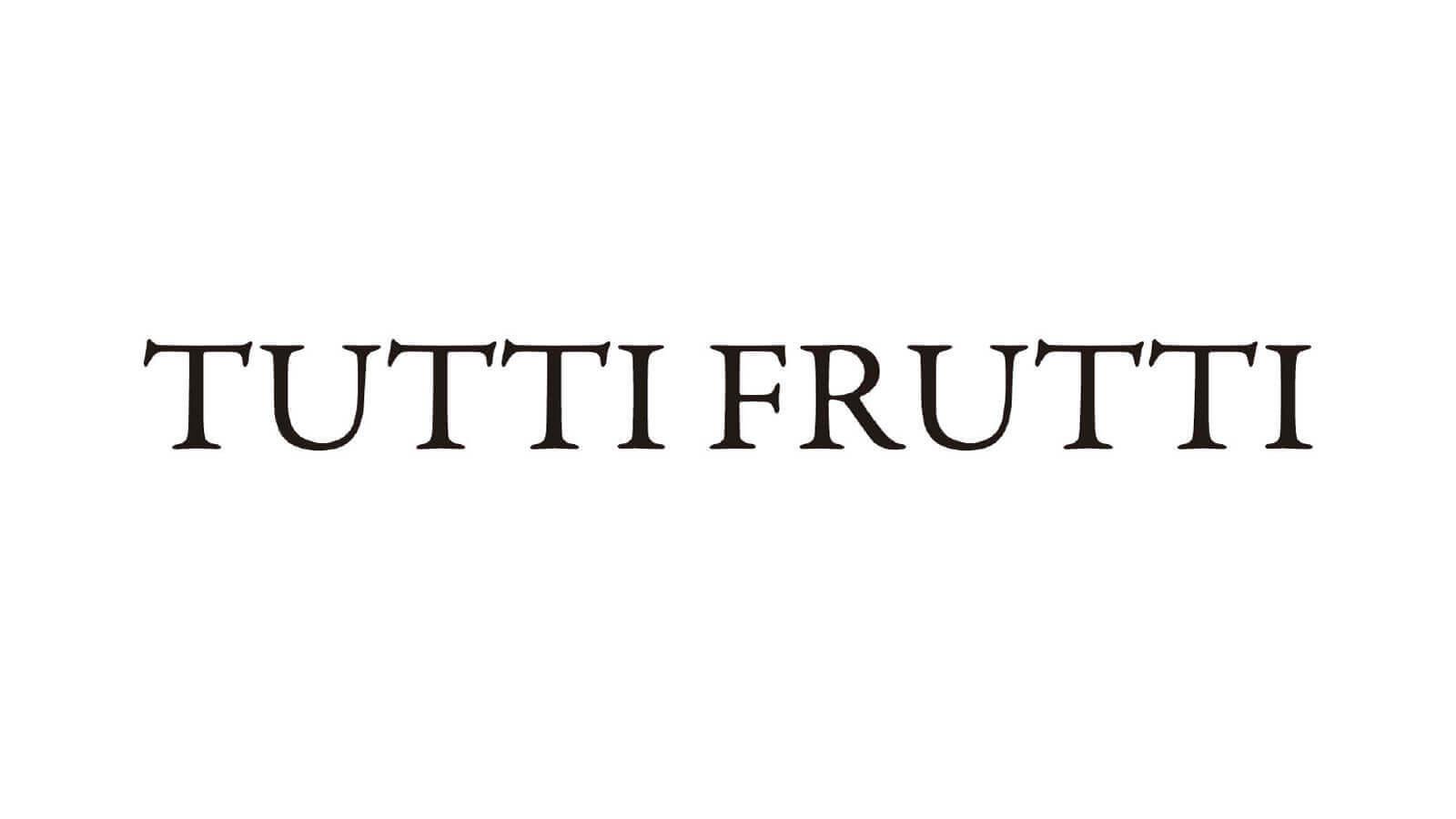 株式会社トゥッティ フルッティのカバー写真