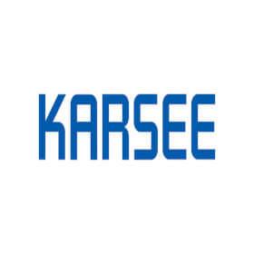 カーシーカシマ株式会社のロゴ写真