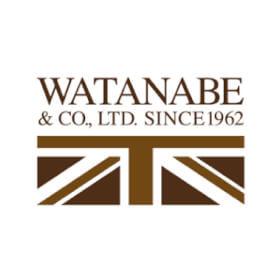 渡辺産業株式会社のロゴ写真