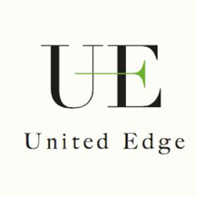 株式会社ユナイテッドエッジのロゴ写真