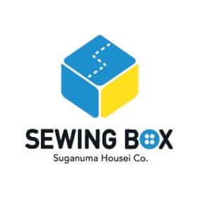 株式会社ソーイングボックスのロゴ写真