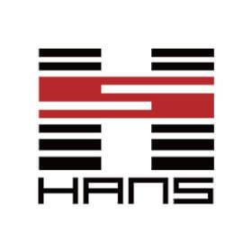 ハンス株式会社のロゴ写真