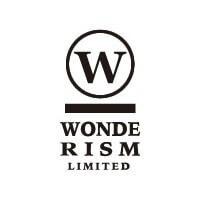 株式会社 WONDERISMのロゴ写真