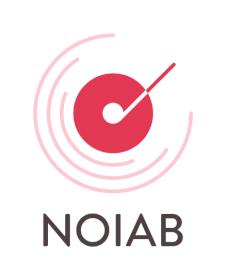 株式会社NOIABのロゴ写真