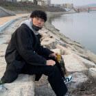 プロフィール写真
