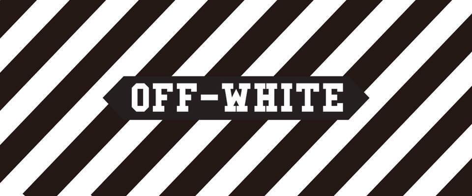 【OFF-WHITE(オフホワイト)】表参道店のカバー写真