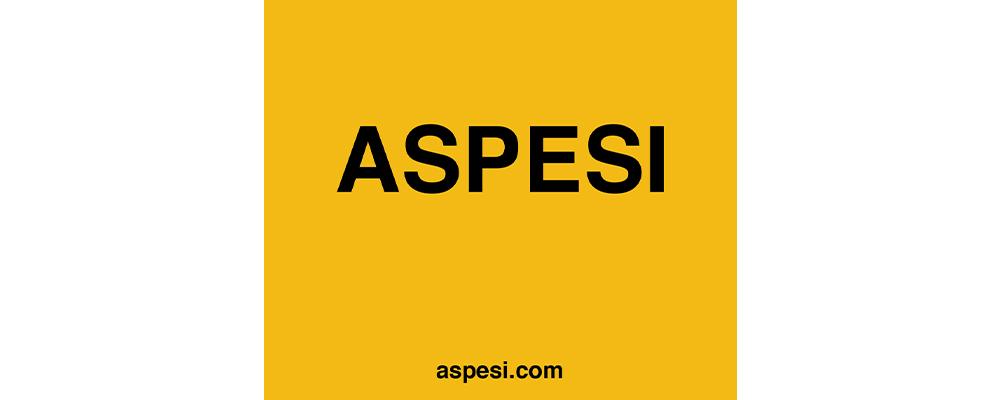 ASPESI アパレル販売スタッフ募集! 都内店舗 / 212のカバー写真