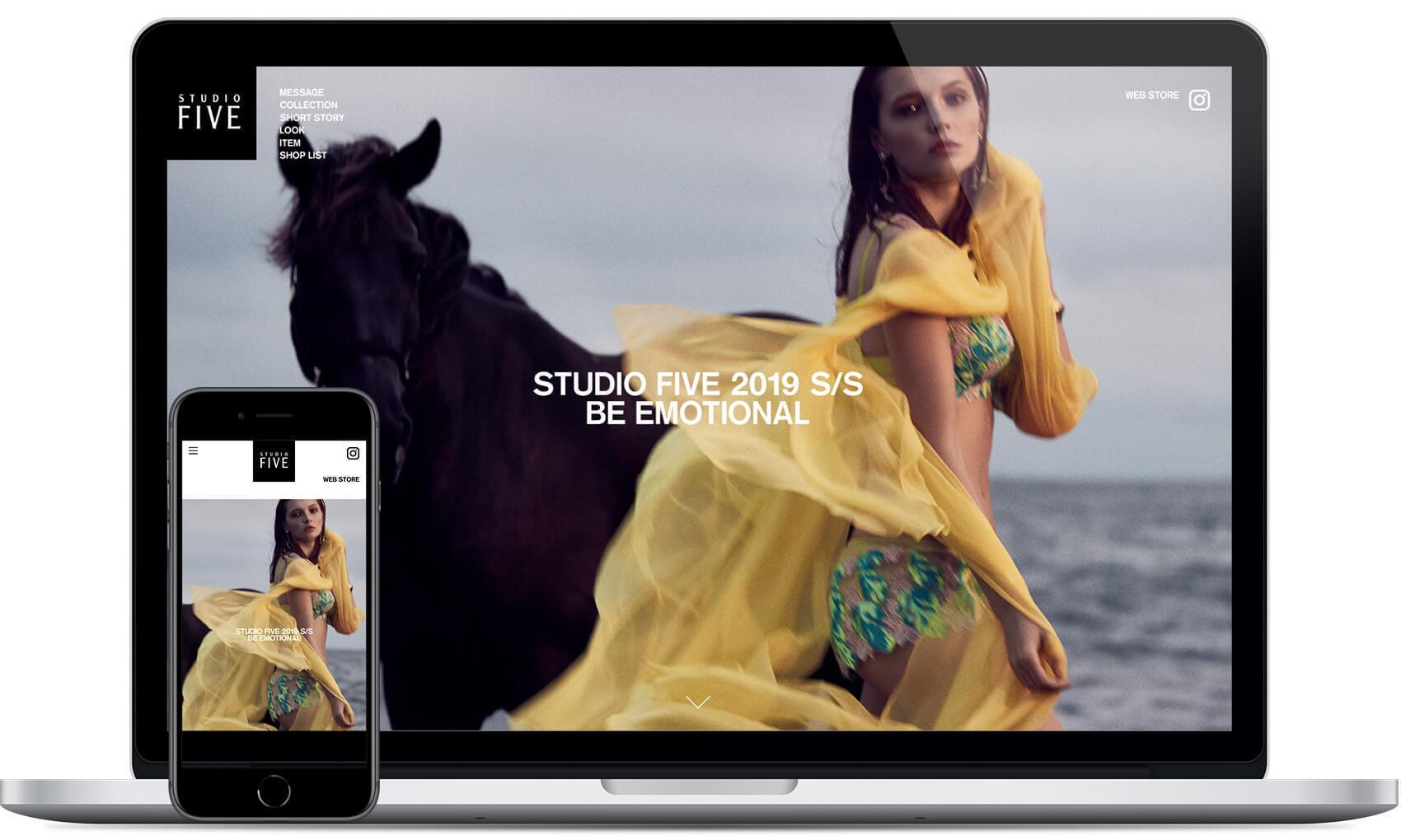デザインコンサルティング会社のWebデザイナー職●実務未経験可のカバー写真