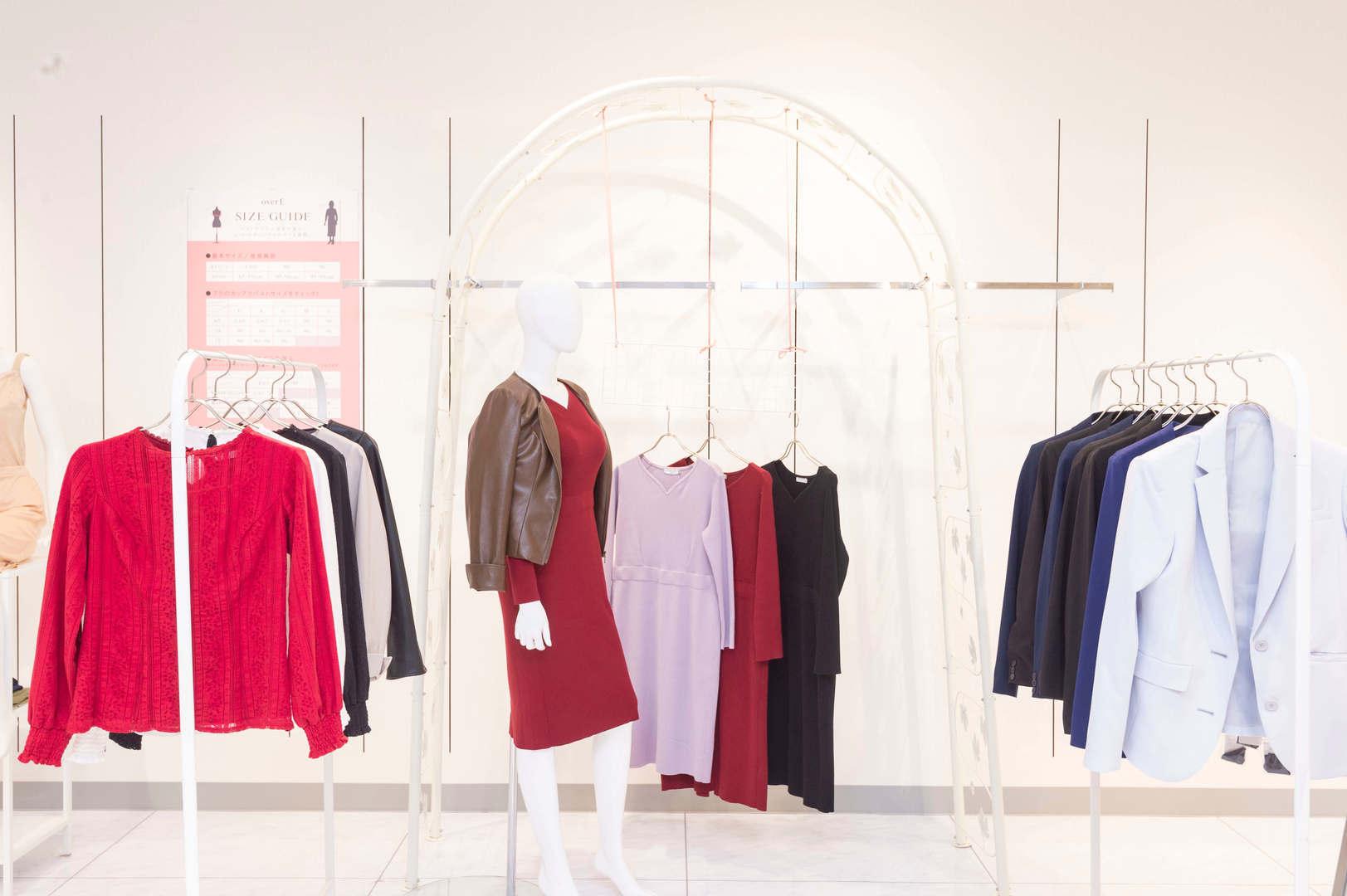 MDアシスタント|ファッションブランドのMDにステップアップするチャンス!のカバー写真