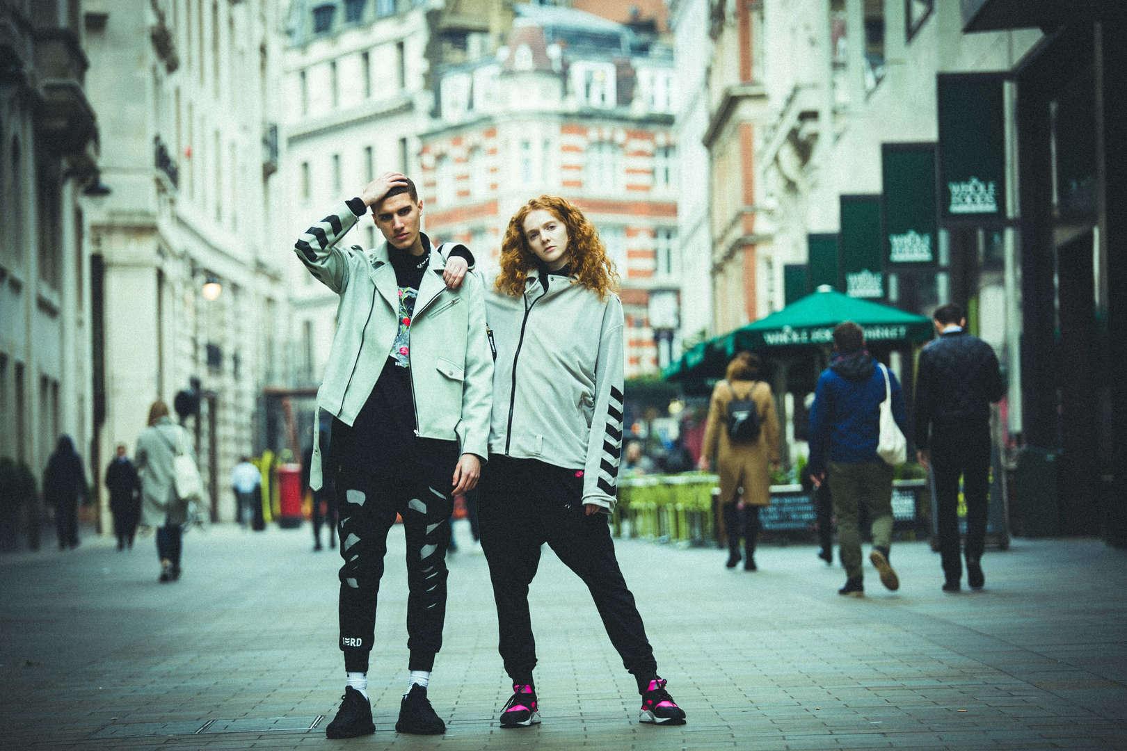 オシャレ好き歓迎!海外ストリート系ブランド- イベント サポートメンバー急募!!のカバー写真