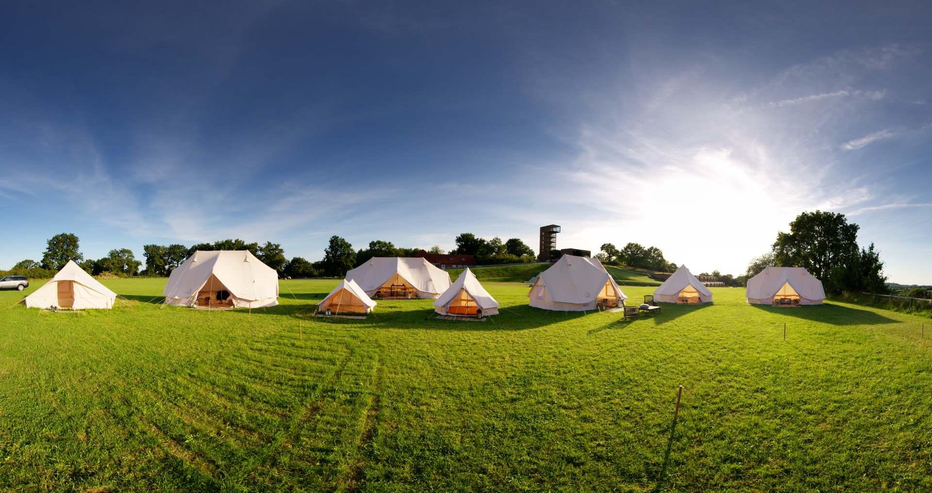 キャンプ好き必見!「NORDISK」世界初のコンセプトストアで働きませんか?のカバー写真