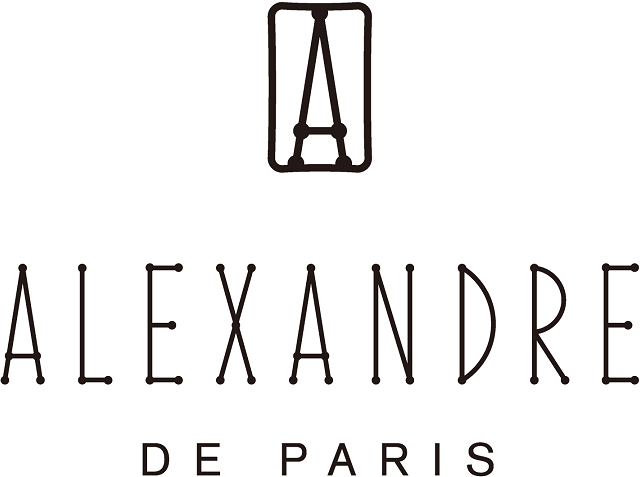 ALEXANDRE DE PARIS ヘアアクセサリー販売スタッフ/ 394のカバー写真