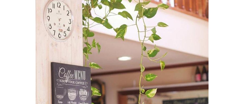 SHIRO CAFE 自由が丘店 ホールスタッフ募集! / 222のカバー写真