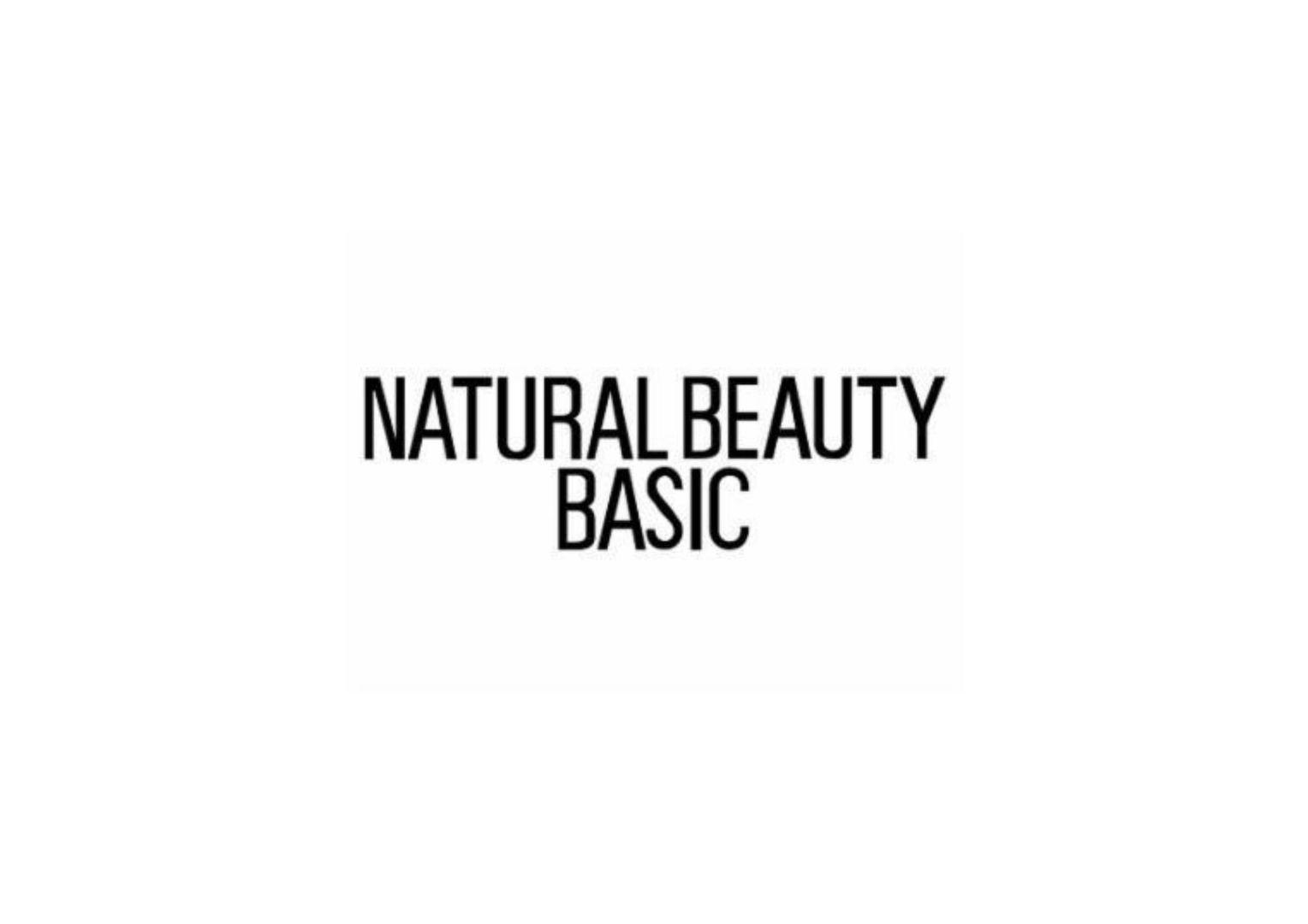 NATURAL BEAUTY BASIC 木更津 / TRMN07804のカバー写真