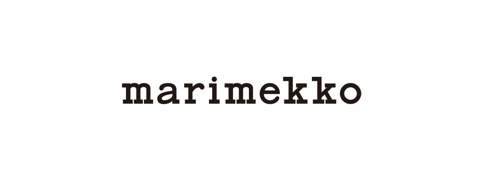 【marimekko(マリメッコ)】日本橋高島屋のカバー写真