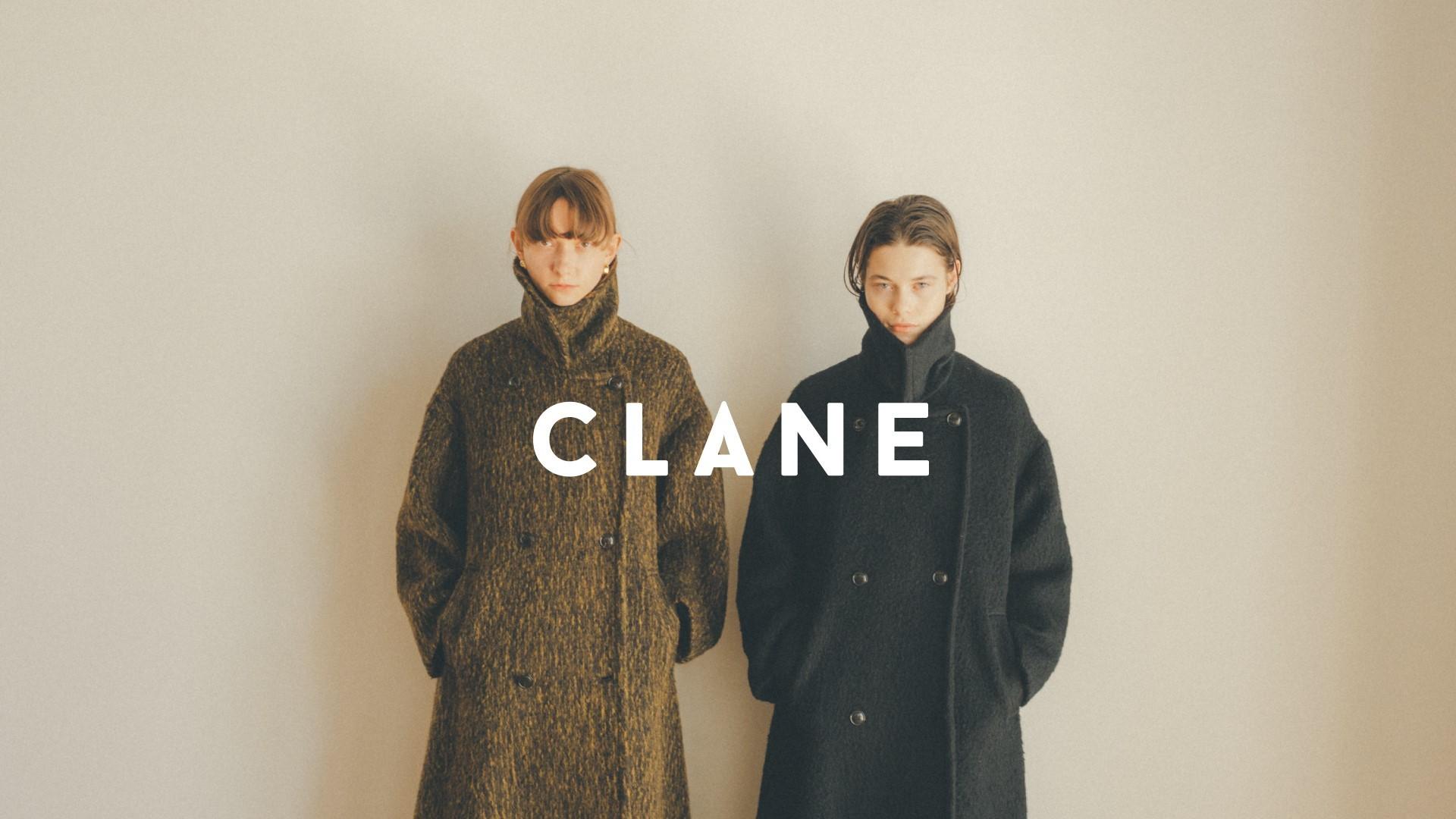 【生産管理】CLANE |レディースの生産管理を募集!経験者歓迎|東京のカバー写真