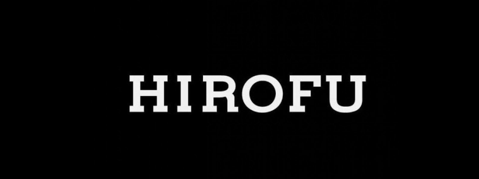 【HIROFU(ヒロフ)】日本橋高島屋のカバー写真