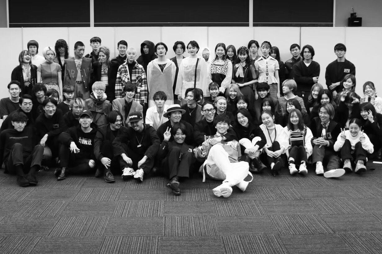 【学生団体】AFA/青山学院服飾愛好会 2020新規メンバー募集!のカバー写真