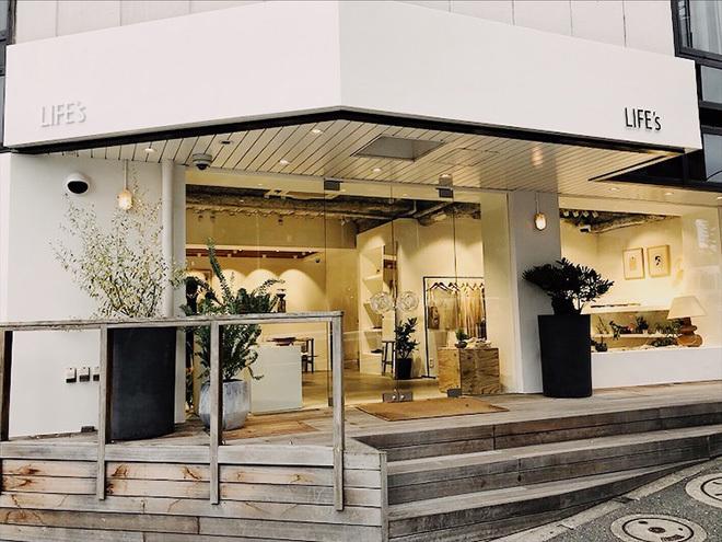 【販売】「Life's (TODAYFUL) 」販売スタッフ|東京のカバー写真