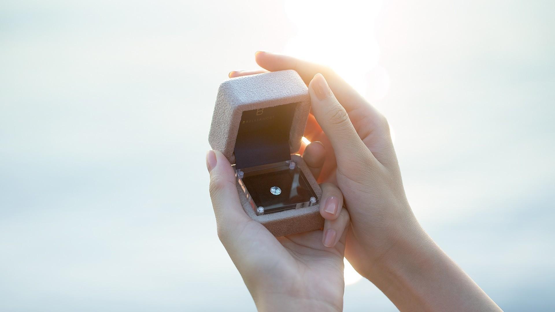 カメラマン募集!<EC×ジュエリー|株式会社キュー>のカバー写真