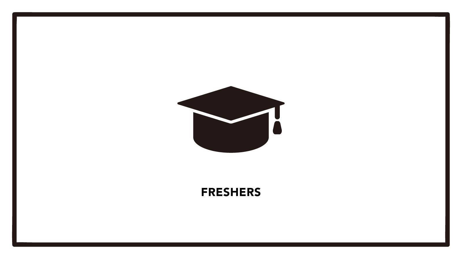 21新卒募集 残り採用枠4名<IT×ファッション企業>のカバー写真
