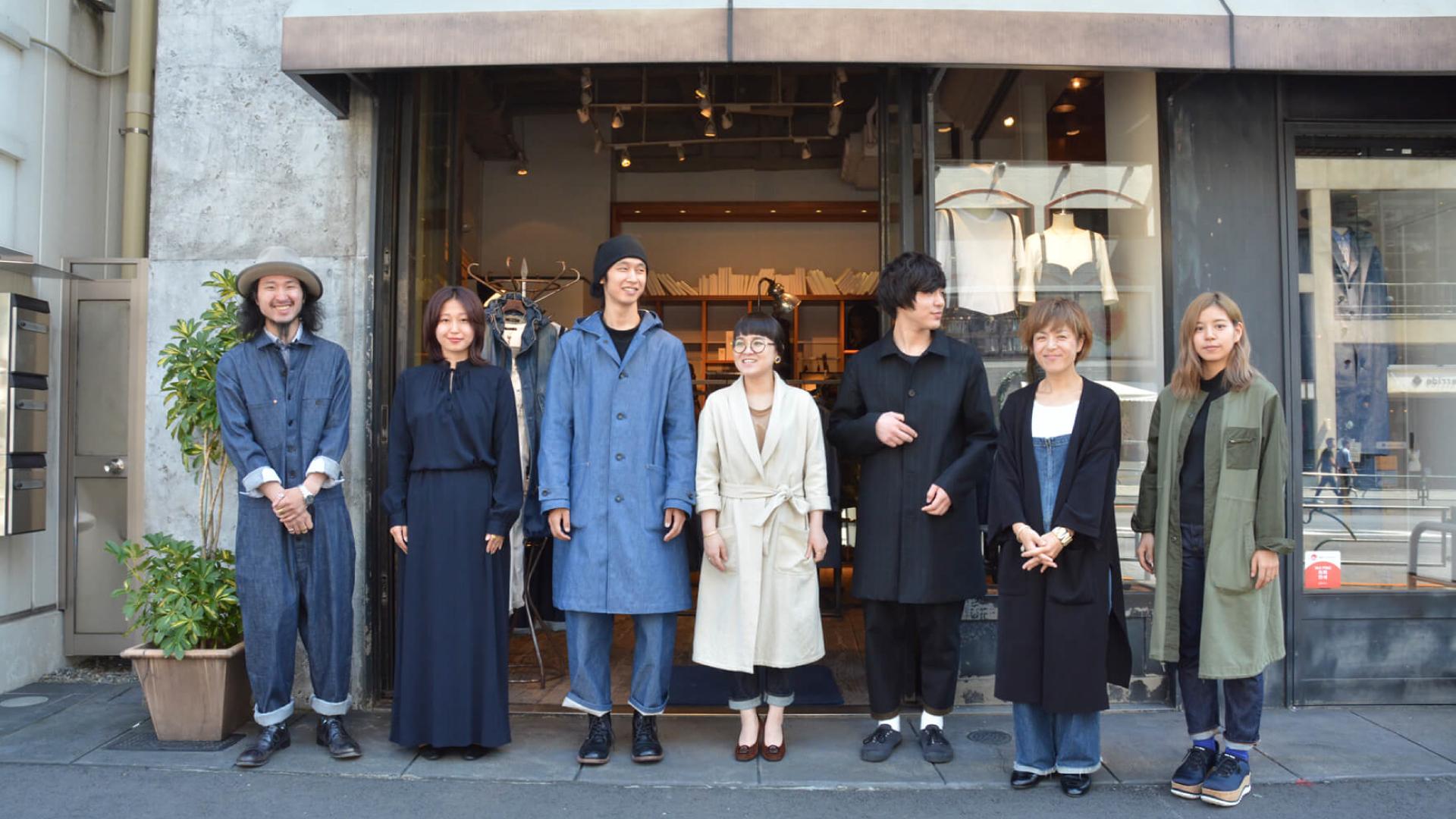 縫製オペレーター|岡山で伝統的な技術を学んでスキルアップ!のカバー写真