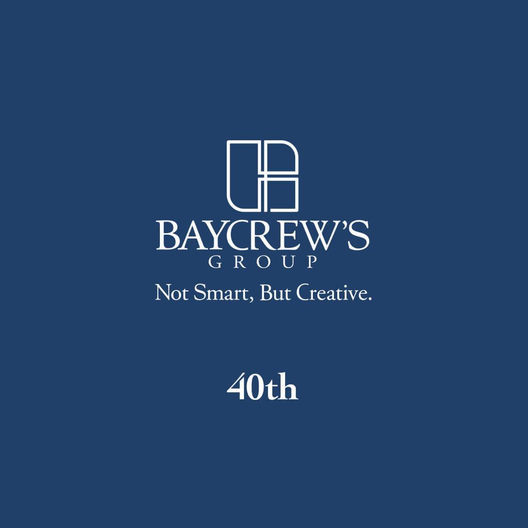 """BAYCREW'Sが考える""""CREATION""""~明日がちょっと変わるかも?!~ のカバー写真"""
