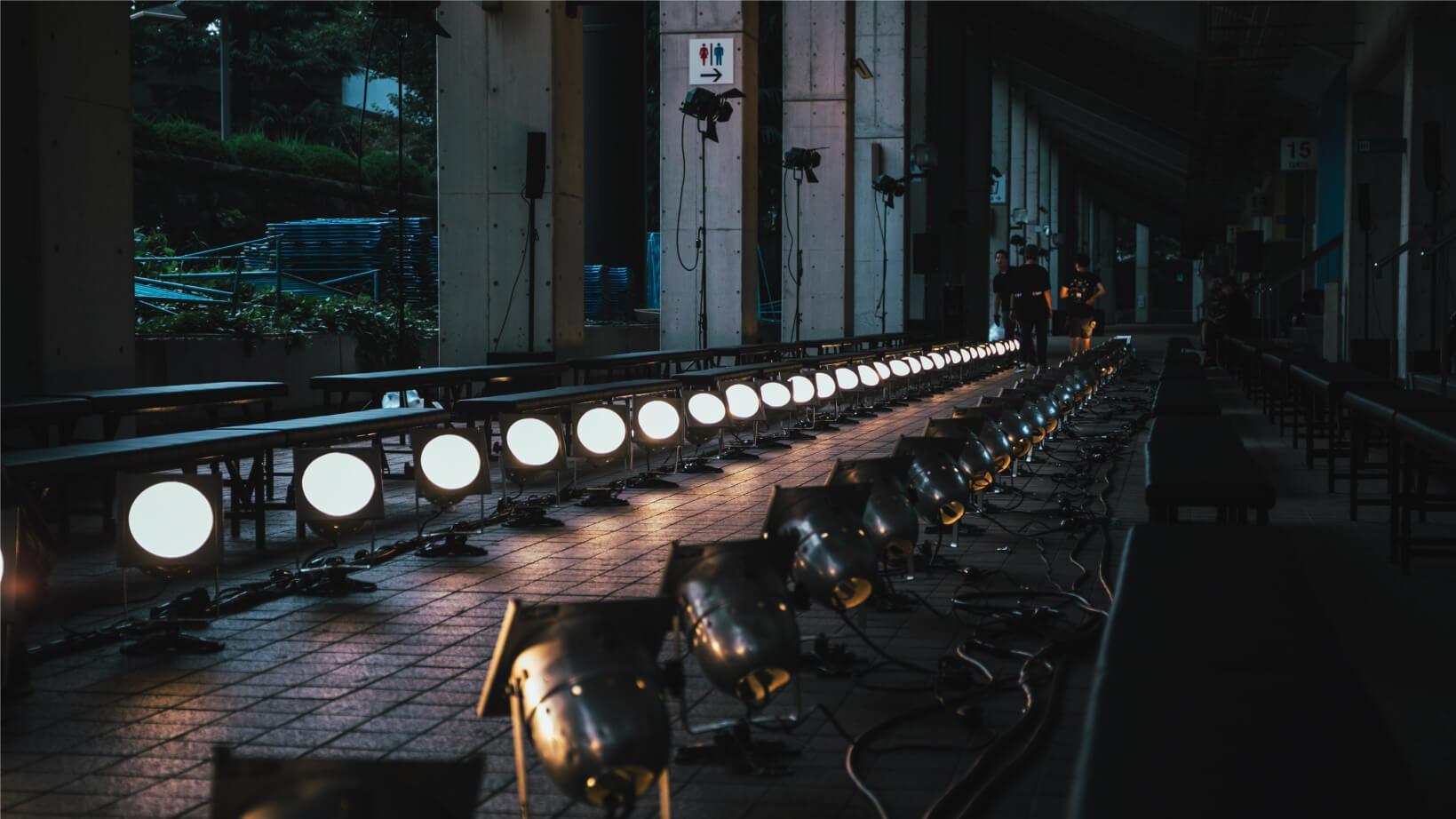 <2018年7月に銀座OPEN>コレクション初の直営店でのアルバイト・社員募集のカバー写真