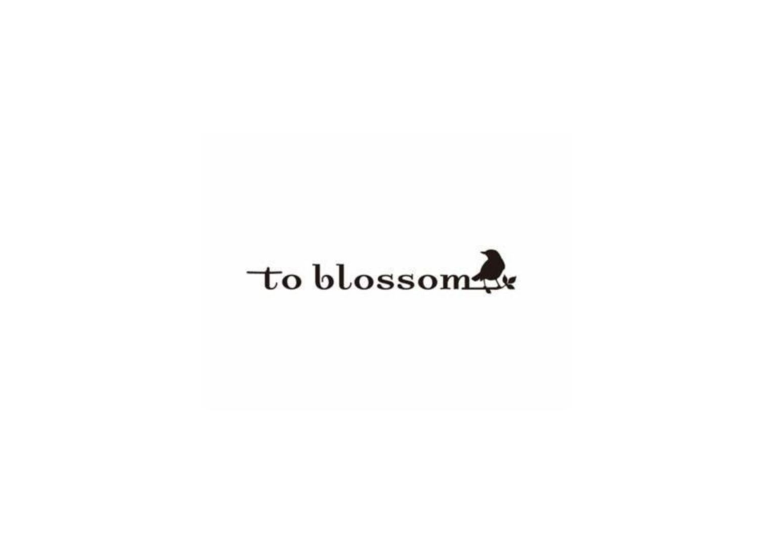 to blossom イオンモール名取店 店長候補募集! / TRFT10011のカバー写真