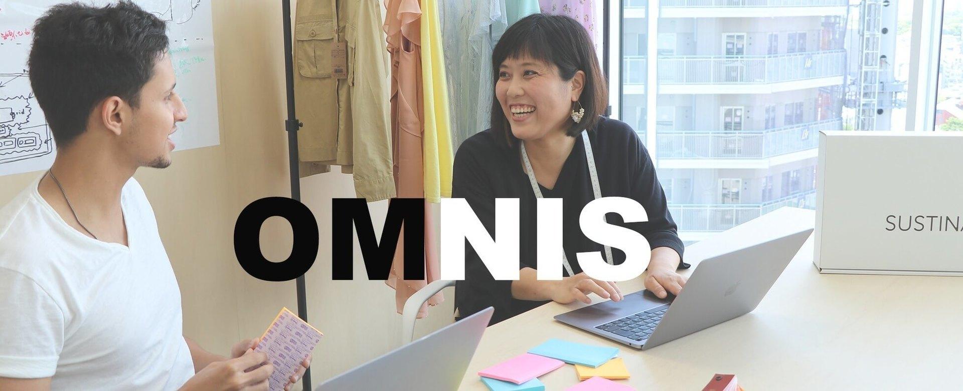総合ファッションテック企業の新規サービス企画に挑戦したい方募集!のカバー写真