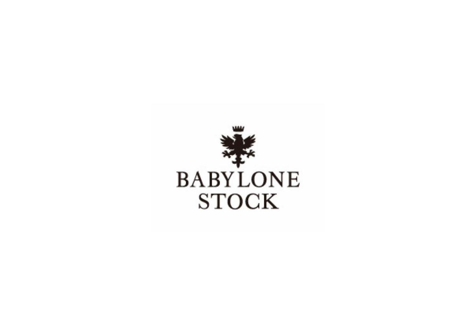 BABYLONE STOCK 三井アウトレットパーク入間 / TRMN07819のカバー写真
