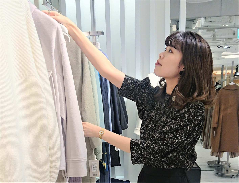 ★東京★自分らしさを大切にした接客スタイルで働けるファッションアドバイザー募集のカバー写真