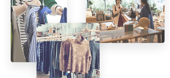 """""""ファッション業界の課題をITで解決する""""新サービスのインターン募集!のカバー写真"""