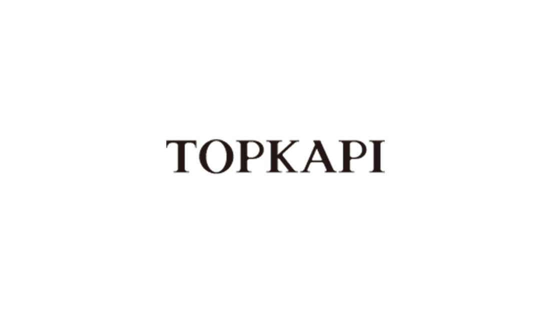【アルバイト】TOPKAPI/トプカピ/マロニエゲート銀座 /TC00000のカバー写真